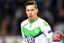 PSG Sepakat Hadirkan Draxler Dari Wolfsburg