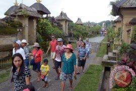 Pariwisata Budaya Jadi Ikon Pulau Bali