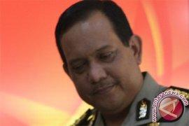 Empat teroris Purwakarta rencanakan serang pos polisi