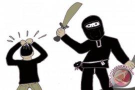 Polrestabes Medan`Ringkus Dua Waria Perampok