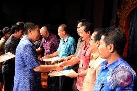 Gubernur Bali Ingatkan Guru Tingkatkan Kualitas