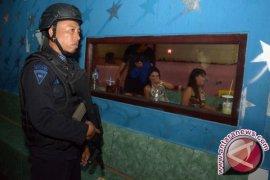 Tim Gabungan Razia Tempat Hiburan Di Bali