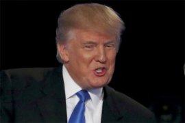Donald Trump Akan Agresif di Asia Pasifik