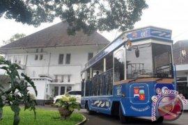 Bus Wisata Uncal Siap Beroperasi Kembali