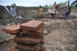 Penemuan Situs Sejarah Di Jombang