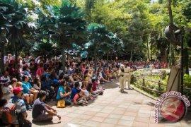 Bali Safari Tambah Jadwal Atraksi Libur Tahun Baru