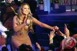 Mariah Carey tuntut promotor karena tak bayar penuh