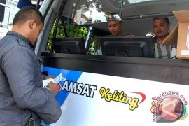 Selama Juni-Agustus, Jabar bebaskan BBNKB dan denda PKB