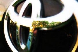 Toyota recall 700.000 kendaraan di Afrika Selatan