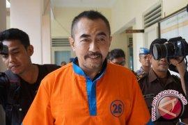 Vonis penjara Gatot Brajamusti jadi 10 tahun