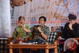 Wagub Bali: Guru Tentukan Kualitas Pendidikan