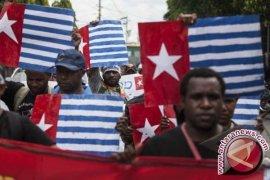 Indonesia Kecam Pengibaran Bendera OPM di KJRI
