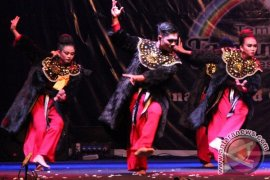 15 budaya tak benda Jambi diajukan peroleh sertifikat