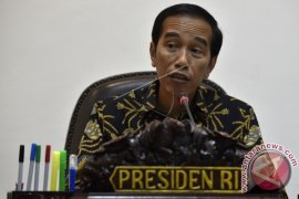 President Jokowi Asks Ministries To Maximize Capital Expenditure