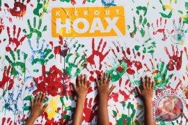 Pemprov Ajak Masyarakat Perangi Hoax