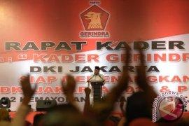 Prabowo: Membantu Tidak Harus Masuk Kabinet