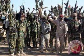 Boko Haram Tewaskan Lima Tentara Saat Serang Pangkalan Militer Nigeria