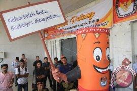 Alokasi honor penyelenggara di Aceh Utara besar