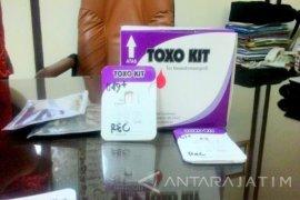 Dosen FKH-Unair Kembangkan Alat Diagnosa Toksoplasma