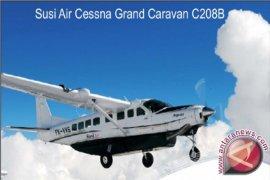 Maskapai Susi Air diminta siasati jadwal penerbangan ke perbatasan Kaltim
