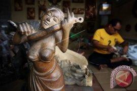 Ekspor kerajinan Bali naik 9,88 persen