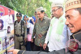 Mendes PDTT Minta Semua Pihak Awasi Penggunaan Dana Desa