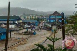 101 Kejadian Bencana Landa Kabupaten Sukabumi