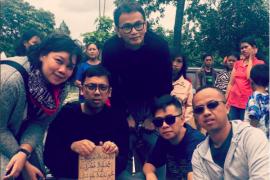 Project Pop Ziarah ke Pusara Oon