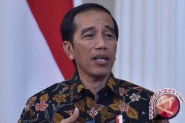 """Presiden Belum Mau Tanggapi Aturan """"Presidential Threshold"""""""