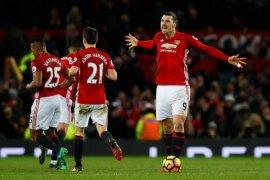 MU Perpanjang Rekor Tak Terkalahkan setelah Habisi Leicester 3-0