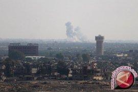 Tank Israel Serang Pos Hamas di Jalur Gaza