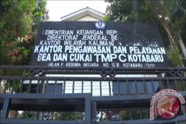 Bea Cukai Sita 258.000 Batang Rokok Ilegal