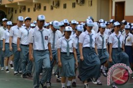 MPR Usulkan Empat Pilar Masuk Kurikulum Sekolah