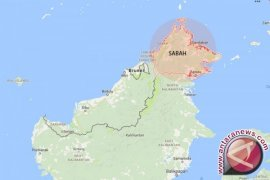 Di perairan Sabah dan Filipinan nelayan waspadai ancaman penculikan
