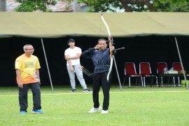 Pelatih: Skor Panahan Presiden Melebihi Target