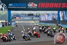 ITDC Bangun Sirkuit Moto GP Di Mandalika
