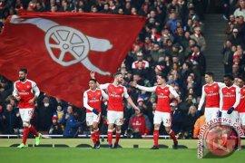 Wenger: Transfer Arsenal tergantung kontrak pemain kunci