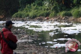 Pemkot desak restorasi Kali Bekasi segera bergulir