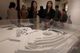 Visma Art Gallery Mengisi Ruang Seni Surabaya