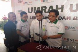 """DPD Amphuri Jatim Perkenalkan """"Umrah Ummat"""""""