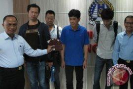 Imigrasi Bengkulu tingkatkan pengawasan orang asing