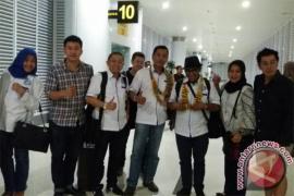 Lion Air Rute Pontianak - Balikpapan Terbang Perdana