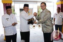 Gubernur Tekankan Tiga Strategi Pembangunan Daerah