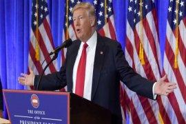 Pengadilan AS larang Trump blokir pengkritik di twitter