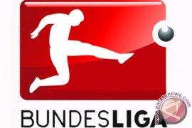 Leverkusen berhasil bungkam Dortmund lewat drama tujuh gol