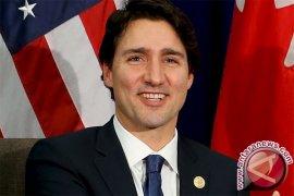 PM Kanada Sambut Pengungsi Saat Trump Tunda Izin Masuk