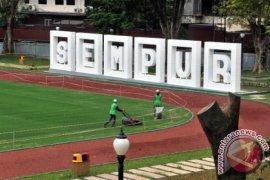 Peresmian Lapangan Sempur Bogor Akan Dimeriahkan