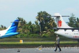 Gubernur Jatim Tunggu Tindak Lanjut Bandara Tulungagung