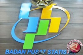 Nilai ekspor pertanian Jambi turun 42,79 persen