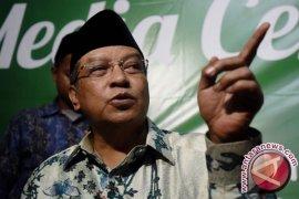 Said Aqil: Orang Kaya Susah Bayar Zakat
